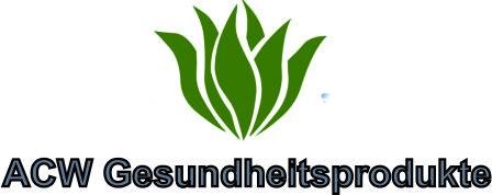 ACW Gesundheitsprodukte-Logo